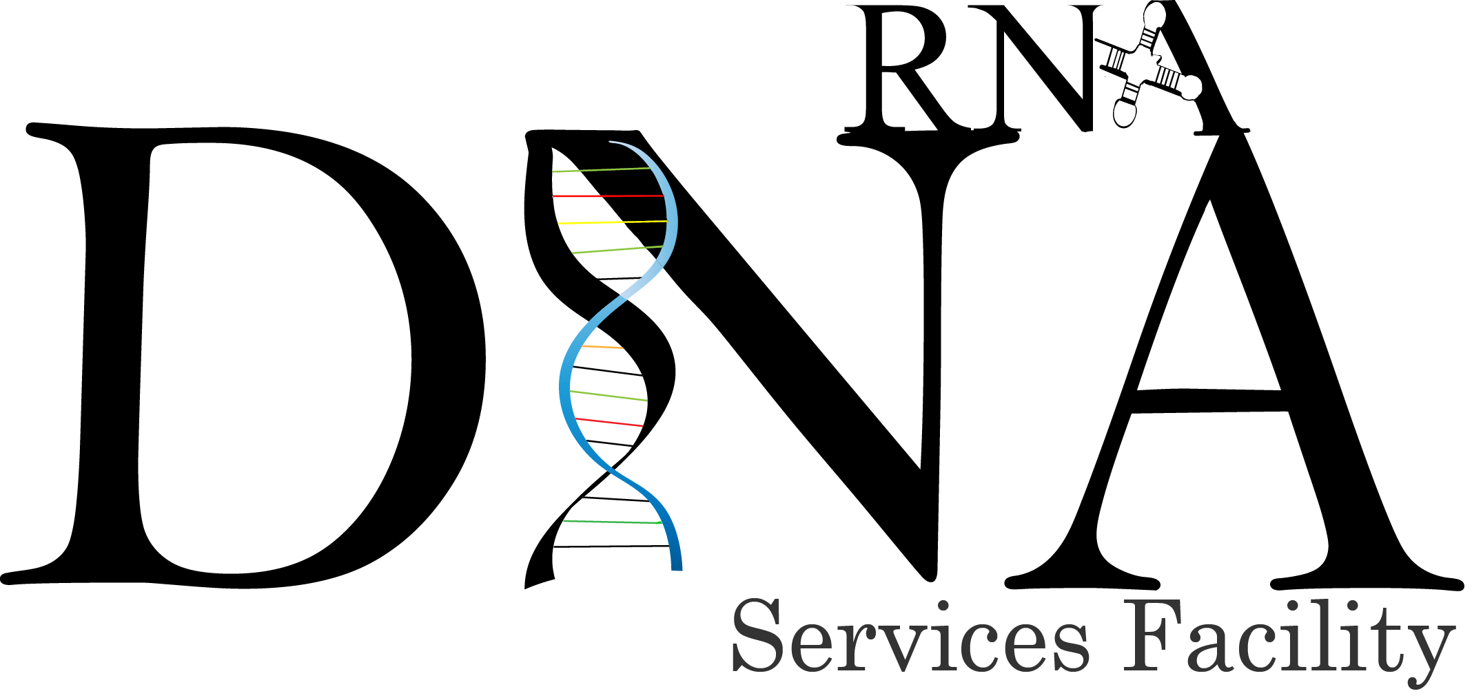 iLab Organizer :: Center for Genomic Research - DNA Services Facility