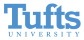 Tufts logo blue1